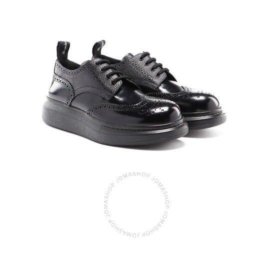 Black Derby 运动鞋