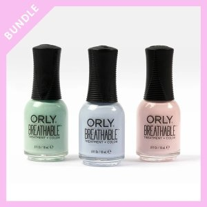 OrlyBreathable Classics Bundle - 40% Off!