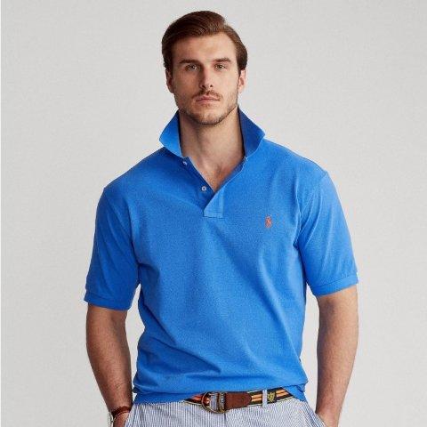 Extra 30% OffMacys Polo Ralph Lauren Sale