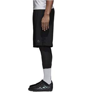 $26.42起($68.13)Adidas 男士假两件 运动短裤加legging 运动更方便