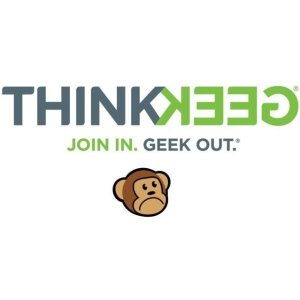 75% off SitewideMoving Day on Sale @ThinkGeek