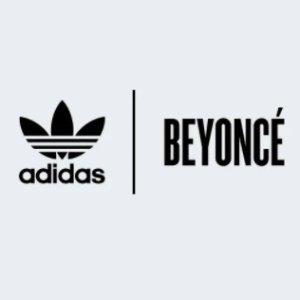 售价£169.95 9月18日截止抽签adidas X Beyoncé碧昂丝 50周年纪念版贝壳鞋 颠覆传统造型
