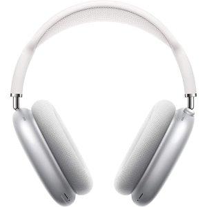 Apple银色airpods max