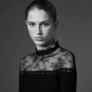 Up To 50% OffLace Items Sale @ Sandro Paris
