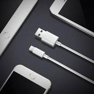 低至5.9折 £7收超耐用数据线听说新iphone不提供充电插头了?好价收手机实用配件