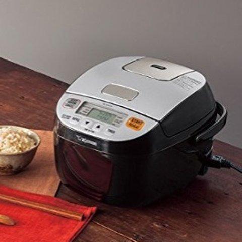 Zojirushi 多功能微电脑智能电饭煲 3杯米容量