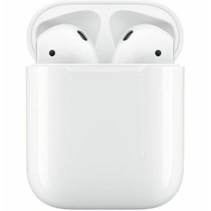 AppleAirPods2 带充电盒
