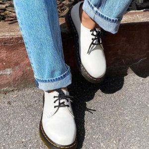 3折起!爆款玛丽珍鞋£25Dr.Martens 罕见超低价 配色尺码一应俱全 断货快速速收