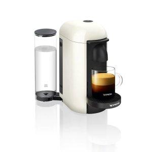VertuoPlus 白色 胶囊咖啡机