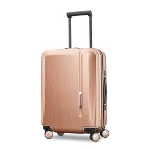 Samsonite满$200额外6.5折 DEALMOON35Novaire 20寸行李箱