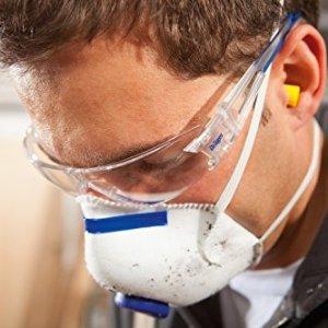 €2起 保护眼睛必不可少全方位护目镜 预防唾沫病毒飞溅