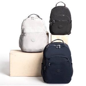 Extra 30% OffKipling Backpacks Sale