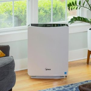 Winix FresHome P450 True HEPA Air Cleaner with PlasmaWave Technology