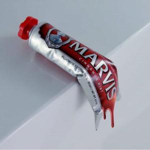 4.6折起 平均单支仅$3.7Marvis 高端牙膏热促 3支装、7支装罕见在线