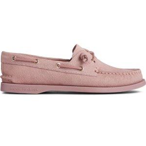 Sperry女士船鞋