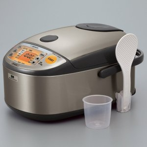 $246.37Zojirushi NP-HCC18XH Induction Rice Cooker