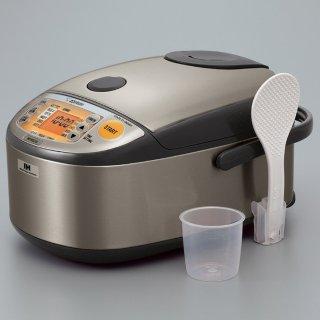 近期好价 $239.99(原价$420)Zojirushi NP-HCC18XH IH 微电脑电磁加热电饭锅 10杯
