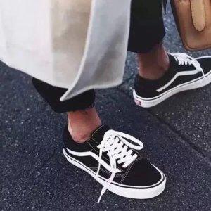 VansOld Skool 经典休闲鞋