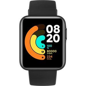 7.2折 现价€49.99(原价€69)小米 智能手表热卖 支持独立运行多种APP