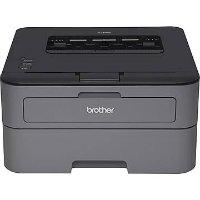 Brother HL-L2300D 高速黑白激光打印机 翻新版