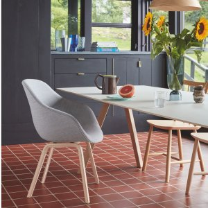 HAY简洁餐椅