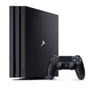 $299.99(原价$399.99)+包邮PS4 Pro 1TB 标准版 游戏主机