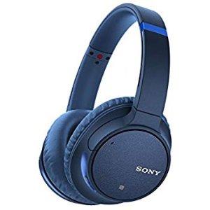 $98Sony WH-CH700N 无线主动降噪耳机  两色