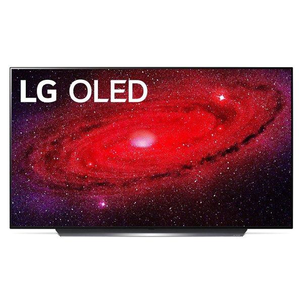 """OLED CX 65"""" 4K OLED 智能电视 2020款"""