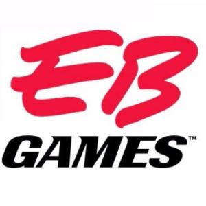 超多款游戏史低价Ebgames 官网2018黑色特卖