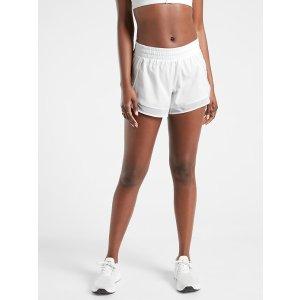 Mesh 短裤