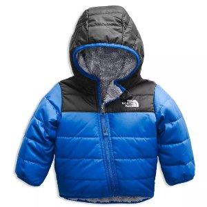 低至7折 部分款价格低于官网The North Face 儿童羽绒服、防寒外套促销