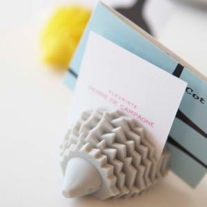 Yamazakihome Silicone Animal Card-Holder