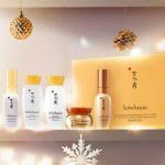 Free Giftswith any  purchase @ Sulwhasoo