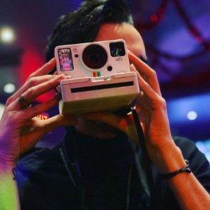 4.9折 3色可选折扣升级:Polaroid宝丽来 OneStep 2拍立得热卖