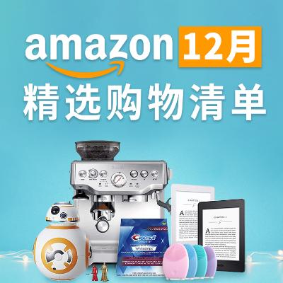 Amazon热门清单~