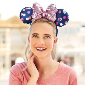 Up to 65% OffshopDisney New Markdown! All kinds of Disney, Star Wars, PIXAR, Marvel and Disney Parks Items