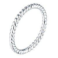 BORUO 925 银 戒指