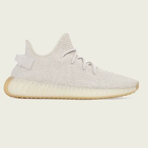 san francisco 3734d a0352 YEEZY BOOST 350 V2 SESAME @ Champs Sports $220 - Dealmoon