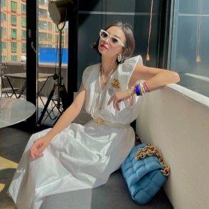 3折起+额外8折 €35收封面Jil Sander 平替超多上新!COS官网大促 设计感满分的小裙子 平价get高级感