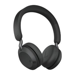 JabraBest-in-class on-ear wireless headphones | Jabra Elite 45h