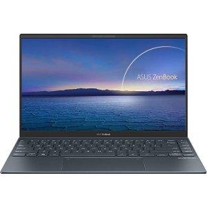 ASUS ZenBook 14, AMD Ryzen 5 4500U, 14 inch FHD, 8GB RAM 256GB SDD, UM425