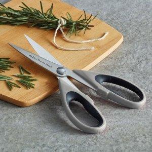 KitchenAid多功能厨房剪刀