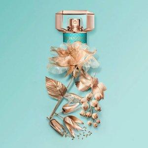 7.5折+送同款中样香水!Tiffany & Co 全新花果调香水Rose Gold上线!国内暂未上市