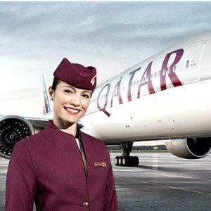 Fare from $630   No.1 Airways North America to global hot pick destination maek the world your story deals@Qatar Airways