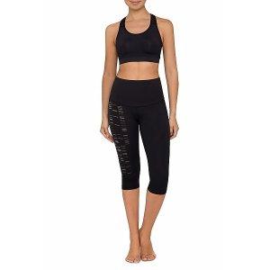 New Active Glow 3/4 紧身裤