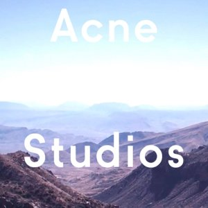 Up To 40% Off Sale @ Acne Studios US