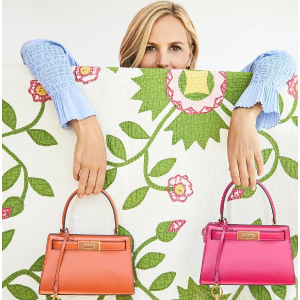 Up to 30% Off + Extra Up to 25% OffBloomingdales Tory Burch on Sale