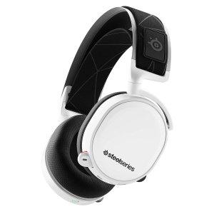 $159.99(原价$189.99)SteelSeries Arctis 寒冰7 无延迟无线电竞耳机