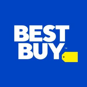 立返$10Best Buy × AMEX 部分持卡用户可享 全场消费满$100