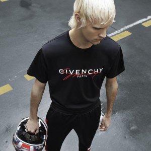 独家8折 £124收大框墨镜Givenchy 超全款式折扣热卖 GV3、Logo卫衣全参与
